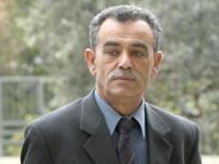 كلمة د. جمال زحالقه في خيمة ام الفحم - فيديو
